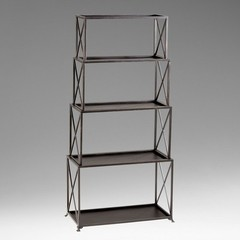Buy Cyan Design Large Surrey Etagere in Bronze on sale online