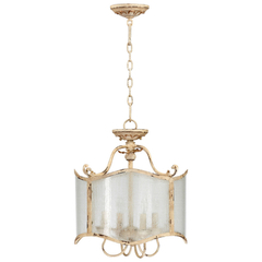 Buy Cyan Design Maison Four Light Dual Mount Pendant in Persian White on sale online