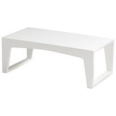 Buy Cyan Design Perkins Pedestal in White Gloss on sale online
