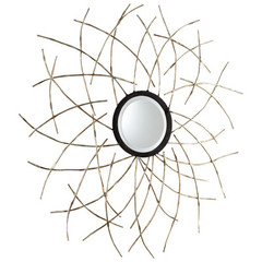 Buy Cyan Design Pico 40 Inch Round Mirror on sale online