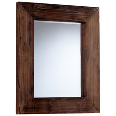 Buy Cyan Design Ralston 34 x 28 Mirror on sale online