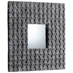 Buy Cyan Design Skye 20 Inch Square Mirror on sale online