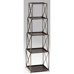 Buy Cyan Design Small Surrey Etagere in Bronze on sale online