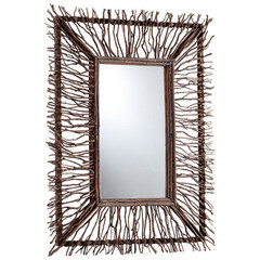 Buy Cyan Design Toland 34 x 26 Mirror on sale online