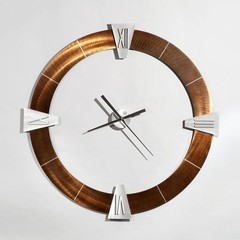 Buy NOVA Lighting Decoround Roman Clock on sale online