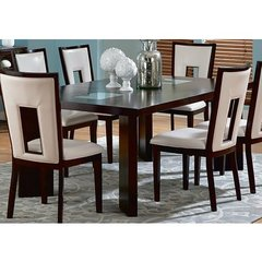 Buy Steve Silver Delano 60x44 Dining Table on sale online