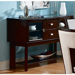 Buy Steve Silver Delano Server on sale online