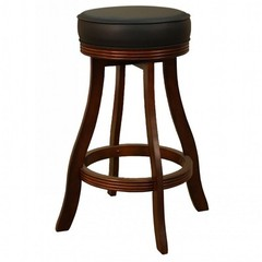 Buy American Heritage Designer 30 Inch Barstool in Suede on sale online