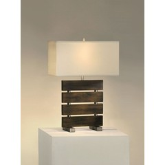 Buy NOVA Lighting Divide Reclining Table Lamp on sale online