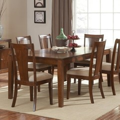 Buy Steve Silver Easton 78x42 Dining Table on sale online