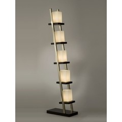 Buy NOVA Lighting Escalier 5-Step Floor Lamp on sale online