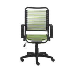 Buy Eurostyle Bradley Bungie Office Chair in Green & Graphite Black on sale online
