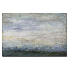 Buy Uttermost Free Fall 60x40 Canvas Art on sale online