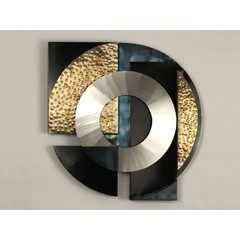 Buy NOVA Lighting Geometric Wall Art on sale online