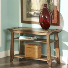 Buy Steve Silver Harrison 48x18 Sofa Table on sale online