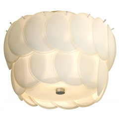 Buy Trend Lighting Hera Small Flush Mount Ceiling Light on sale online