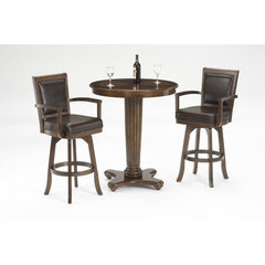 Hillsdale Furniture Bar Tables