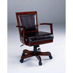 Buy Hillsdale Ambassador Caster Game Chair on sale online