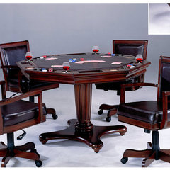 Buy Hillsdale Ambassador Game Table on sale online