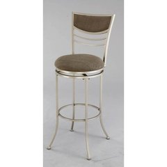Buy Hillsdale Amherst Swivel 30 Inch Barstool on sale online