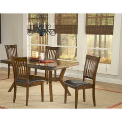 Buy Hillsdale Arbor Hill 5 Piece Dining Room Set on sale online