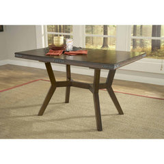 Buy Hillsdale Arbor Hill Extension 60x40 Dining Table on sale online