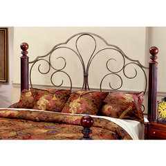 Buy Hillsdale Ardisonne Poster Headboard on sale online