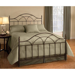 Buy Hillsdale Aria Panel Bed on sale online