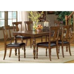 Buy Hillsdale Arlington 7 Piece Dining Set on sale online