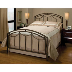 Buy Hillsdale Arlington Panel Bed on sale online