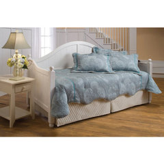 Buy Hillsdale Augusta Daybed in White on sale online