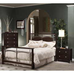 Buy Hillsdale Banyan 2 Piece Bedroom Set on sale online