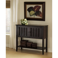 Buy Hillsdale Bayberry Sideboard in Cherry on sale online