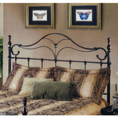 Buy Hillsdale Bennett Panel Bed Headboard on sale online