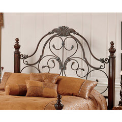Buy Hillsdale Bonaire Poster Headboard on sale online