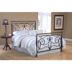Buy Hillsdale Brady Sleigh Bed on sale online