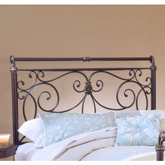 Buy Hillsdale Brady Sleigh Headboard on sale online