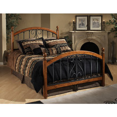 Buy Hillsdale Burton Way Poster Bed on sale online