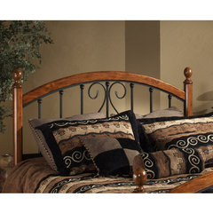Buy Hillsdale Burton Way Poster Headboard on sale online