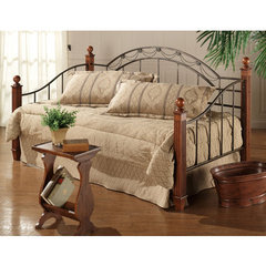 Buy Hillsdale Camelot Wood Poster Daybed on sale online