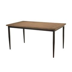 Buy Hillsdale Charleston 60x36 Dining Table on sale online