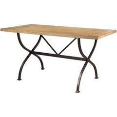 Buy Hillsdale Charleston 72x40 Counter Height Table on sale online