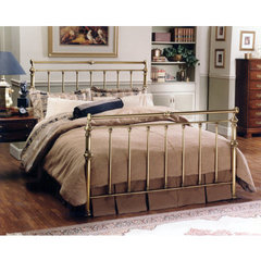 Buy Hillsdale Charleston Sleigh Bed on sale online
