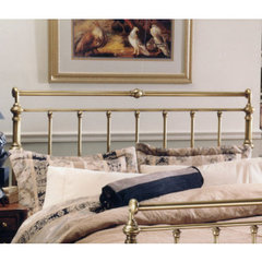 Buy Hillsdale Charleston Sleigh Headboard on sale online
