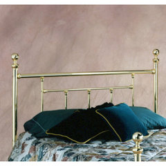 Buy Hillsdale Chelsea Sleigh Headboard on sale online