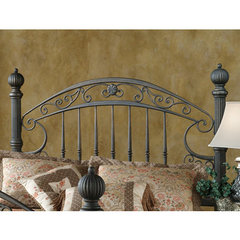 Buy Hillsdale Chesapeake Poster Headboard on sale online