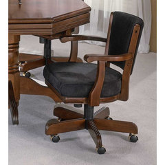 Buy Hillsdale Classic Cherry Game Chair on sale online