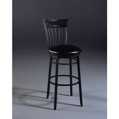 Buy Hillsdale Cottage Swivel 26 Inch Counter Height Stool on sale online