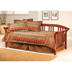 Buy Hillsdale Dorchester Daybed in Brown Cherry on sale online