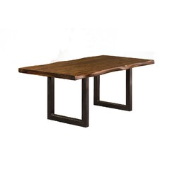 Buy Hillsdale Emerson 80x39 Rectangular Dining Table on sale online